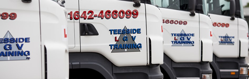 Welcome to our new members TLGV in Middlesbrough
